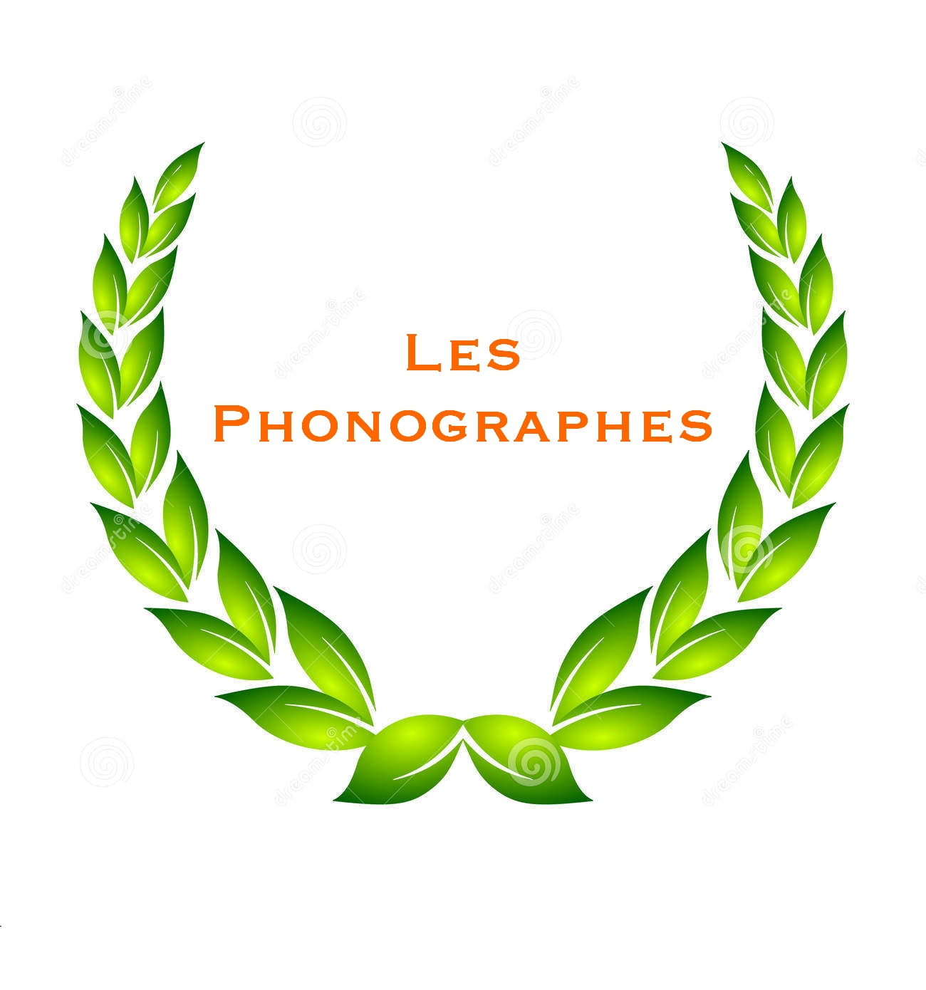 Les Phonographes