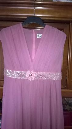 robe cérémonie