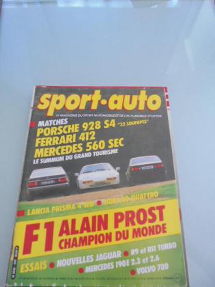 500 magazines automobiles