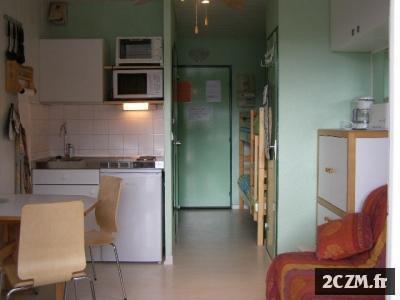 Location appartement studio cure lamalou les bains