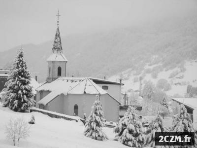 Sports d'hiver à Monts Jura