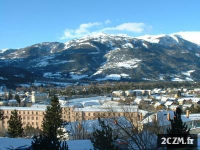LOCATION A BARCELONNETTE