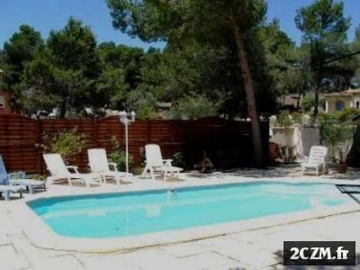 Aude Corbières gite et piscine privée pour 4