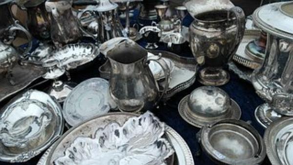 Rendez-vous des Collectionneurs (Aubervilliers)