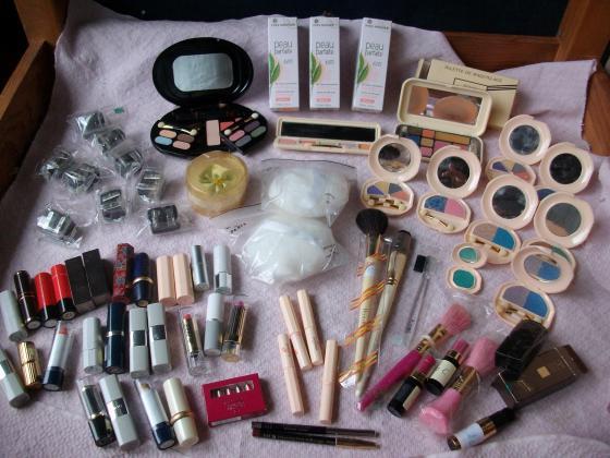 Produits de Maquillage