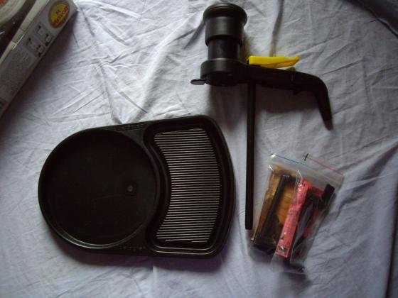 Kit de tirage de pression pour mini-fût