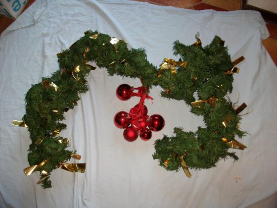 Diverses Décorations et Articles de Noël