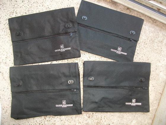 Divers Sacoches ou Sacs Besace Porte-documents