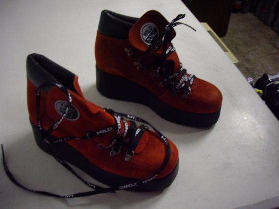 Chaussures Homme pointure 39