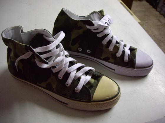 Chaussures Homme pointure 38
