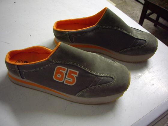 Chaussures Homme pointure 37