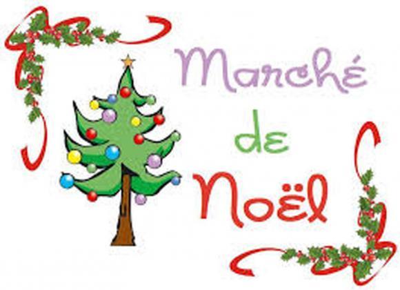 Marché de Noël - OZON