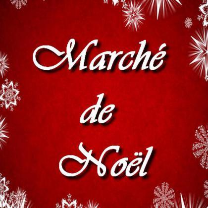 Marché de Noël de SAINT CONTEST