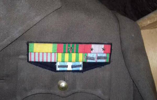 38eme Salon du Souvenir Militaire de VILLERS BRETONNEUX