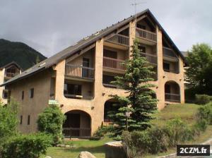 Location vacances montagne