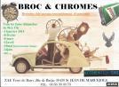 Broc et Chromes