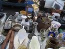 VIDE GRENIER MARCHÉ AUX PUCES à Aubagne