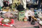 Brocante Vide-greniers et Artisanat à IGUERANDE
