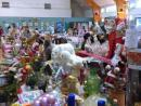 Marché de Noël de CHEVANNES