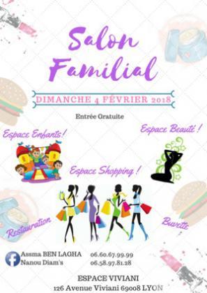 Salon Familial - Vide Dressing de VENISSIEUX