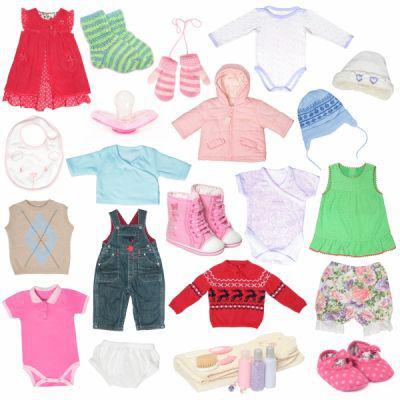 Bourse Puériculture et Vêtements d'Enfants de DOMART SUR LA LUCE
