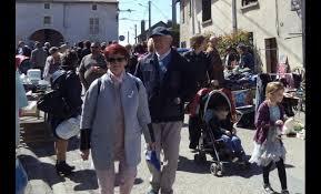 Vide greniers et fête du village