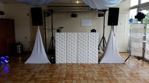Vous recherchez un DJ Professionnel pour vos événements ?