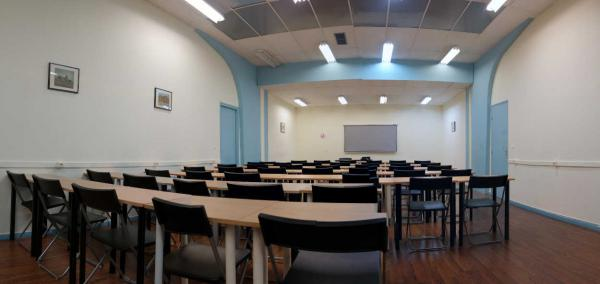 LOCATION DE SALLES ET DE BUREAUX DU GRAND PARIS ERP 90 salles