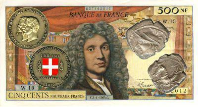 Salon aux Monnaies et Autres Collections de THYEZ