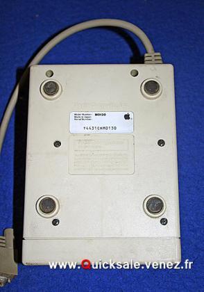Lecteur disquettes M0130 Apple Macintosh