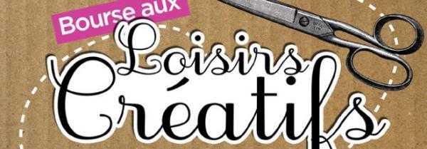 Bourse aux Scrap et aux Loisirs Créatifs de DECINES CHARPIEU