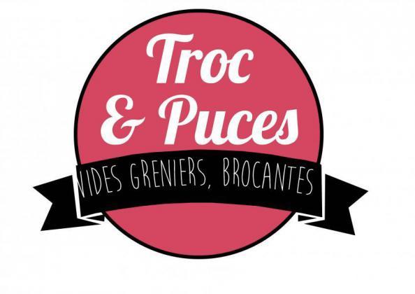 Troc et Puces - PONTIVY