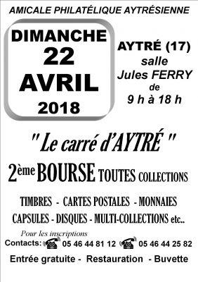 Bourse Toutes Collections - AYTRE