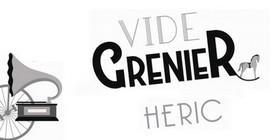 Vide-greniers - HERIC