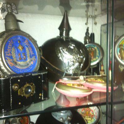 Bourse Collectionneurs Antiquités Militaires