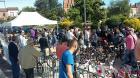 Bourse aux vélos de Tournefeuille