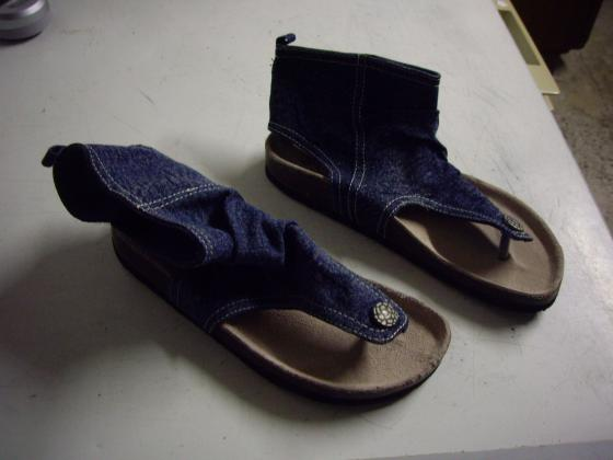 Chaussures pointure 34 à pointure 36/37
