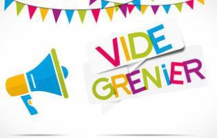 Brocante Vide-greniers de SAINT VINCENT DE PAUL