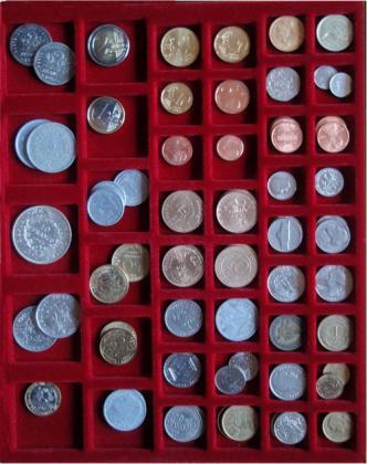 Bourse Monnaies - Carte Postale de CHAUMONT