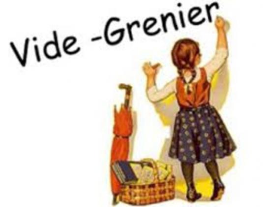 Vide-greniers de SAINT GERMAIN DES GROIS