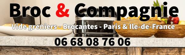 Vide-greniers de PARIS 01