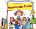 Marché aux Puces - HESSENHEIM