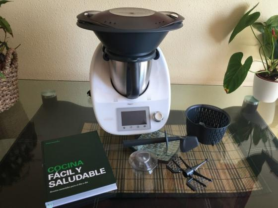 Thermomix Vorwerk TM5 Occasion