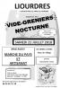 VIDE GRENIER NOCTURNE - Marché de Producteurs Artisanat