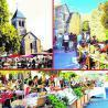 Marché Gourmand de Montchauvet
