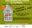 Vide-greniers - Auray