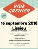 Vide-greniers de Lissieu