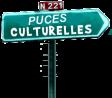 Puces Culturelles de Bressuire