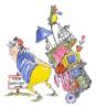 Brocante Vide-greniers - Les Abrets en Dauphiné