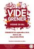 Vide-greniers de Vienne-en-Val